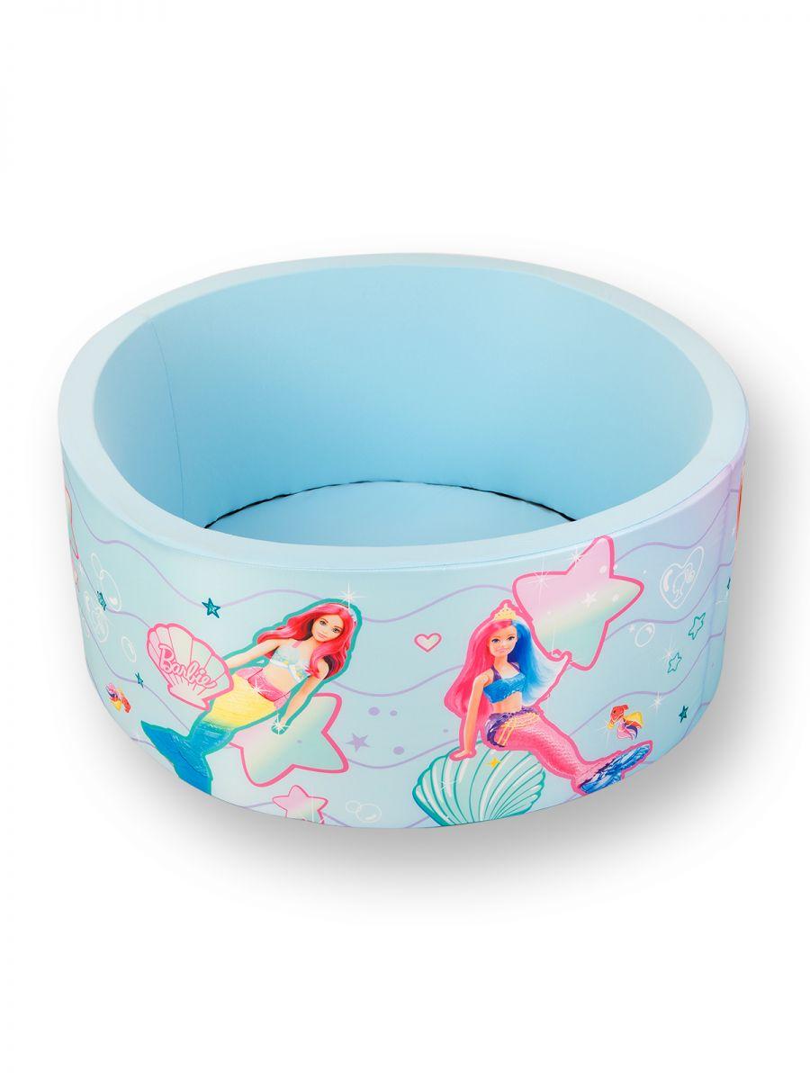 Сухой бассейн серии Barbie Подводная сказка
