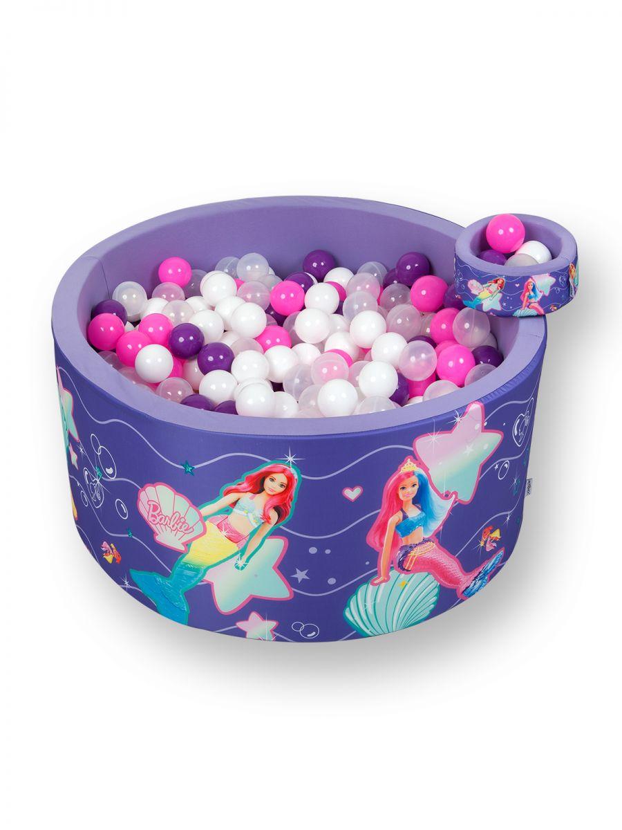 Сухой бассейн серии Barbie Сказочная вечеринка