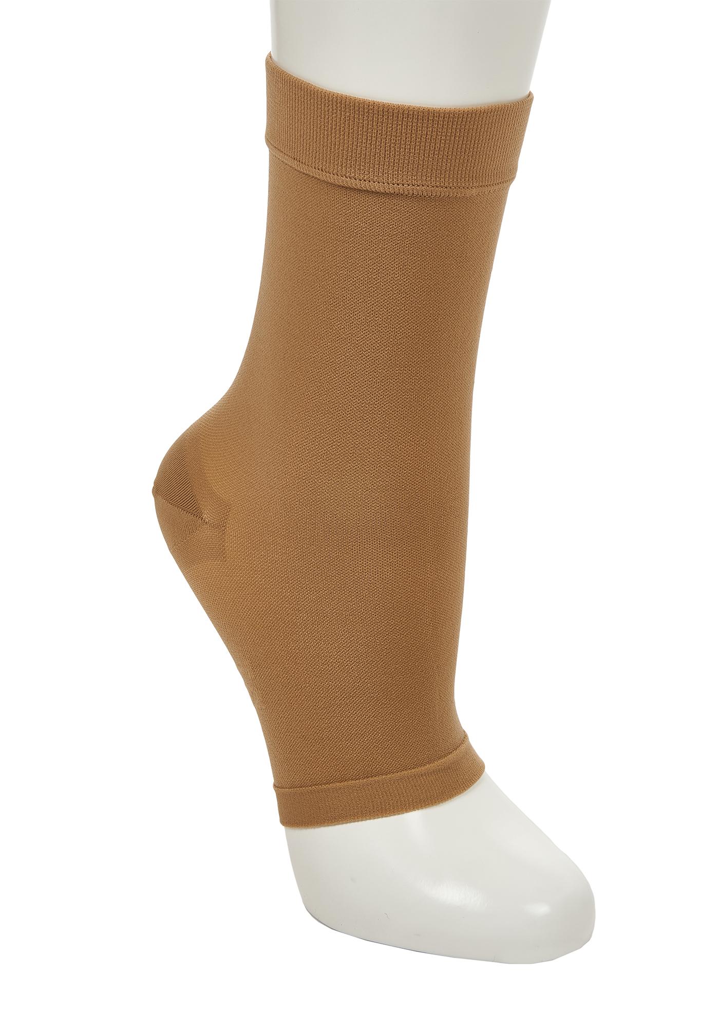 Бандаж компрессионный на голеностопный сустав ИНТЕКС профилактический