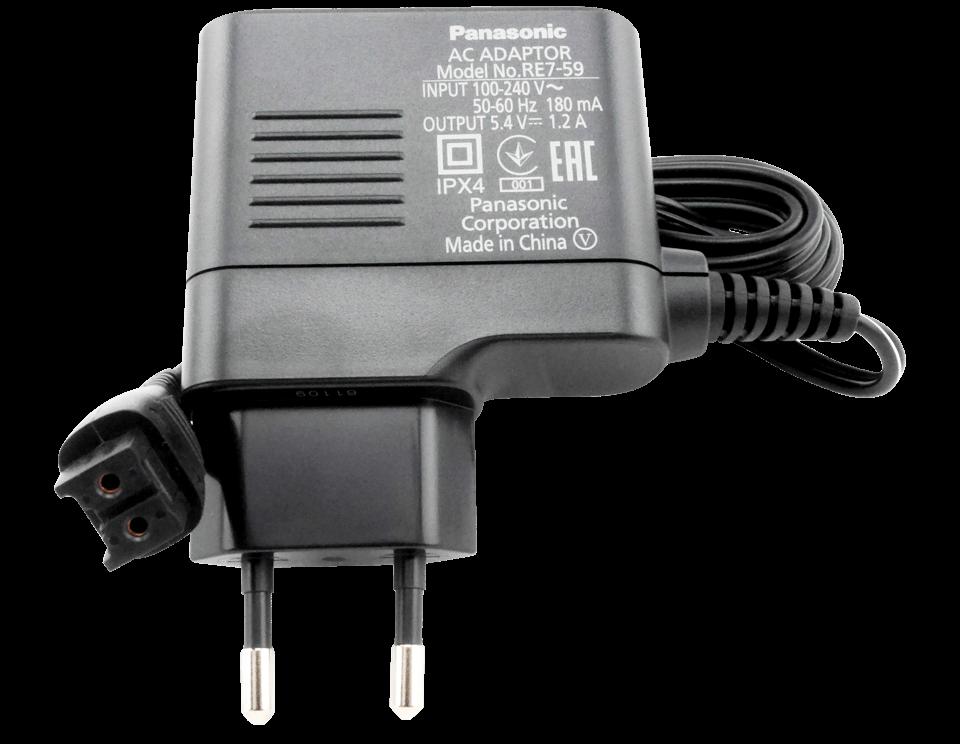 Зарядное устройство для бритв Panasonic WESLV95K7661
