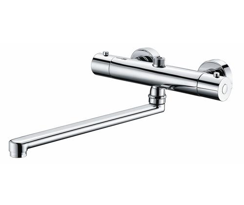 Смеситель для ванны и душа термостатический WasserKRAFT Berkel 4822L