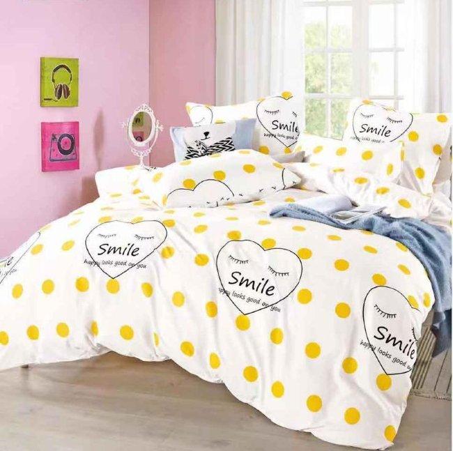 Комплект постельного белья ALANNA (ALAP020_3)