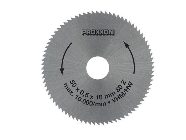 Твердосплавной диск 50 мм для циркулярной пилы