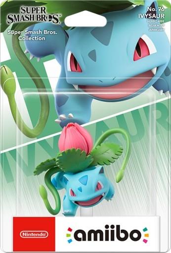 ФигуркаAmiiboАйвизавр(коллекцияSuperSmashBros.)для Nintendo