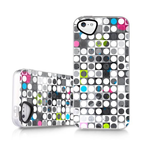 Чехол Itskins New Phantom для iPhone 5/5s Graphic Spot фото
