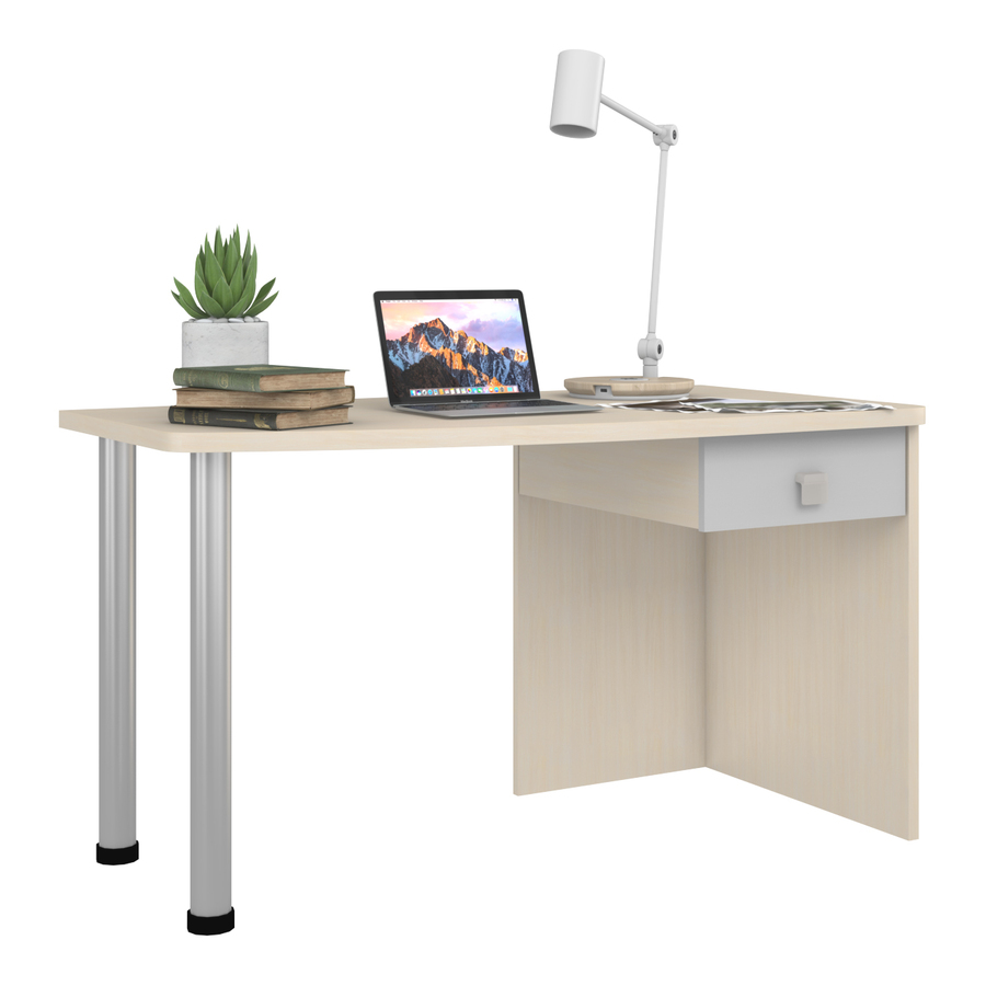 Компьютерный стол Lazurit Тиана 5435д 5435д,
