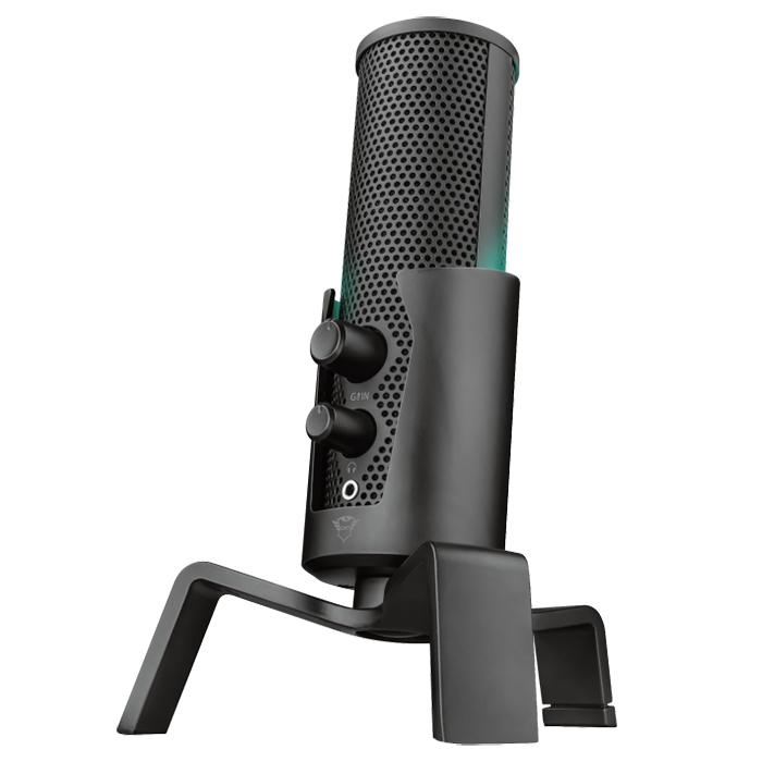 Микрофоны Trust GXT 258 Fyru USB