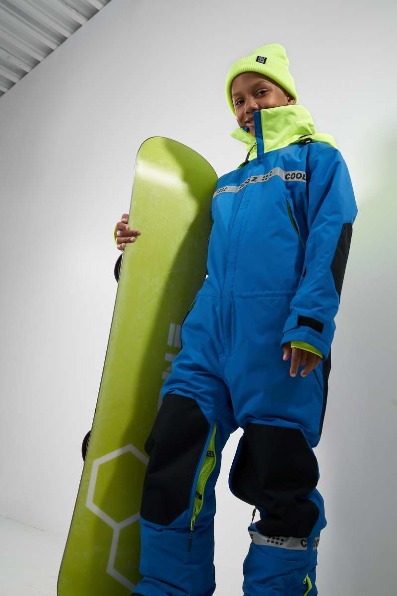 Комбинезон Сноубордический Cool Zone 2020 21