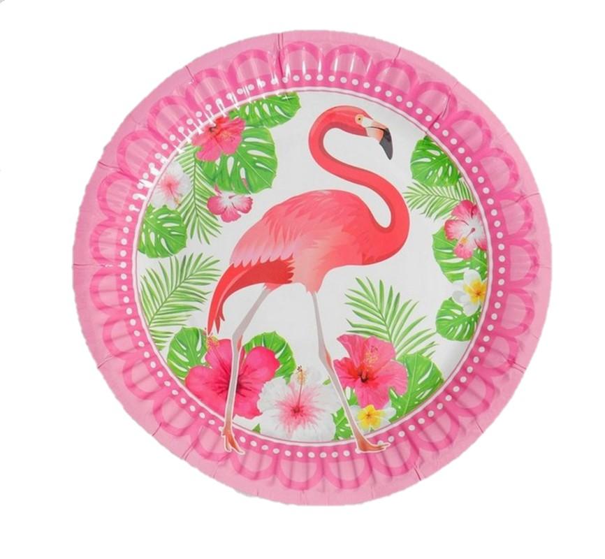 Набор для праздника Sima Land Фламинго,