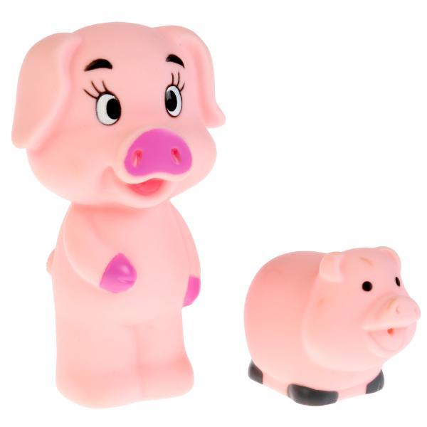 Купить Игрушка для купания Играем Вместе Свинки,