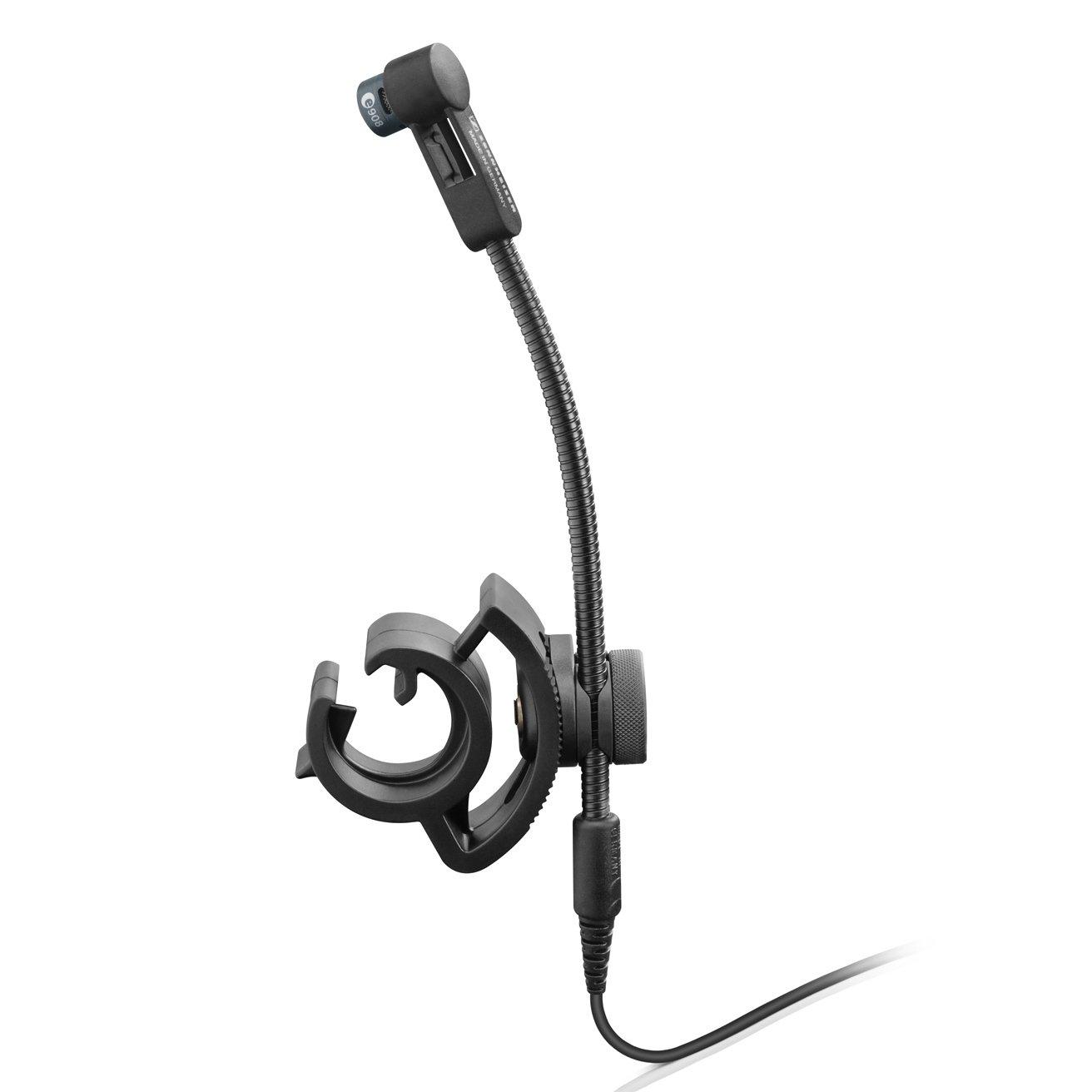 Микрофон Sennheiser E 908 Black