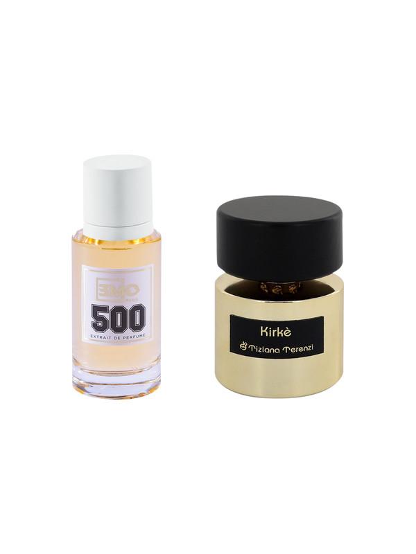 Купить Парфюмерная вода EMO 500, Kirke Tiziana Terenzi