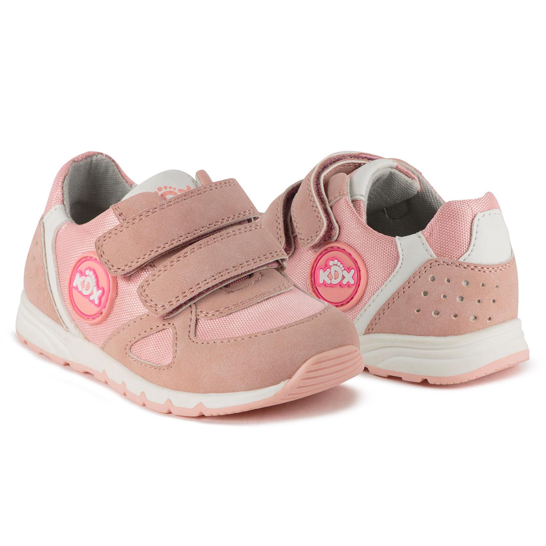 Купить Ботинки для детей Kidix SKYS21-17 pink розовый 23,
