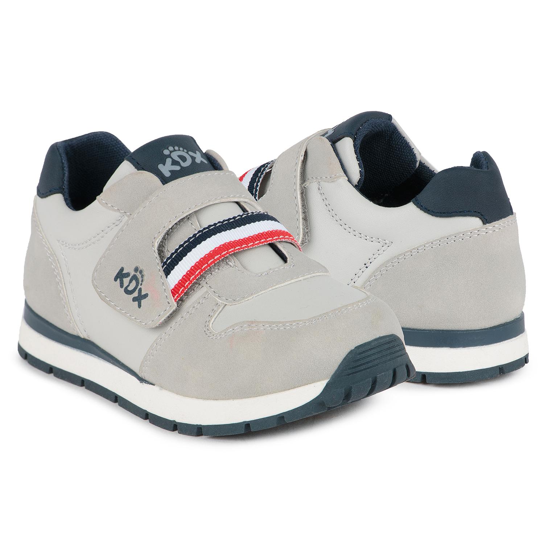 Купить Ботинки для детей Kidix SKYS21-25 grey серый 32,