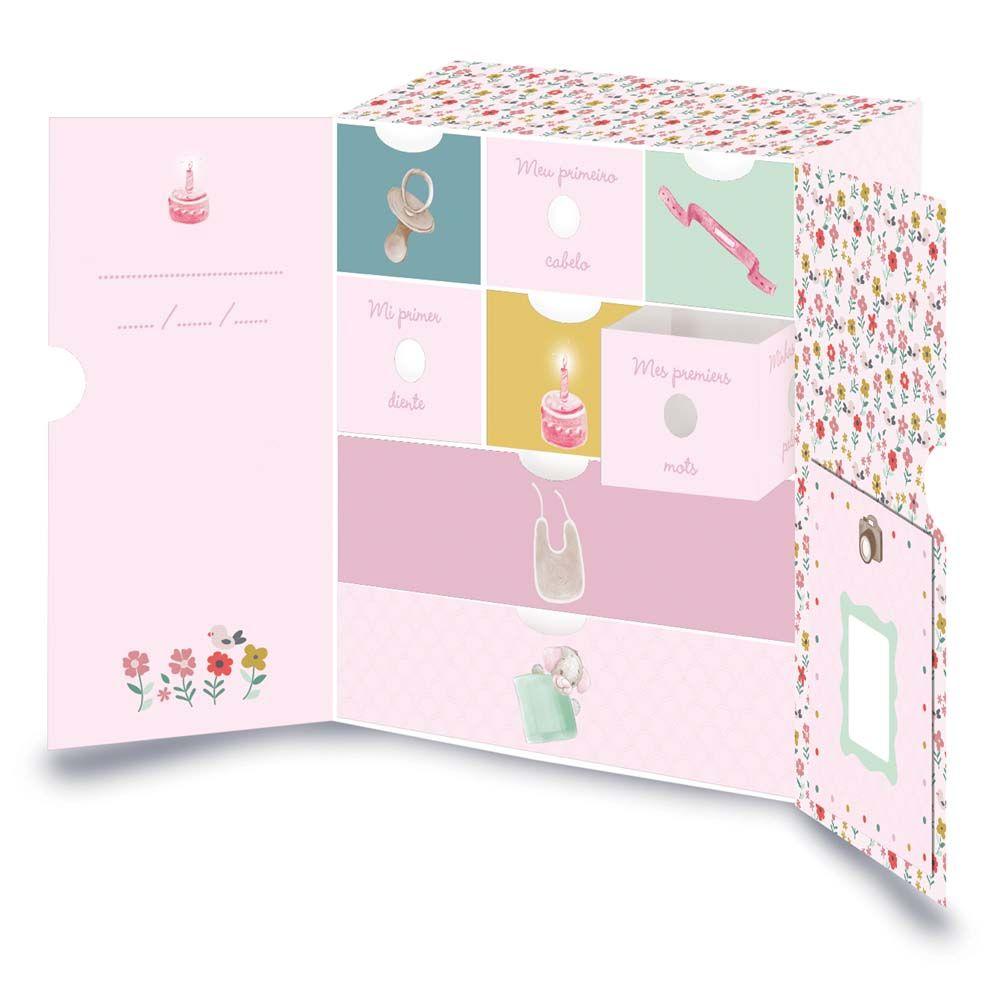 Коробка Nattou (Наттоу) Iris & Lali Коала и Собачка для сокровищ 631273