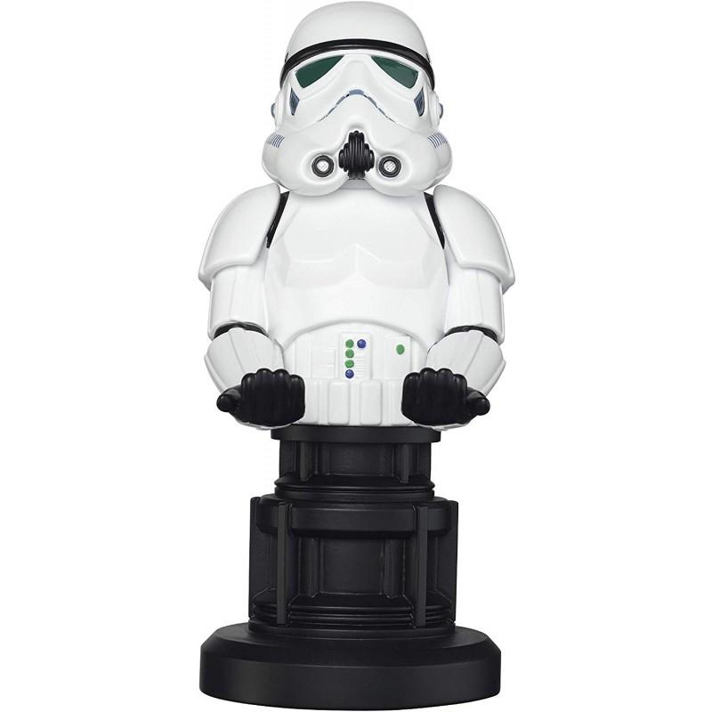 Держатель зарядка для контроллера Star Wars StormTrooper