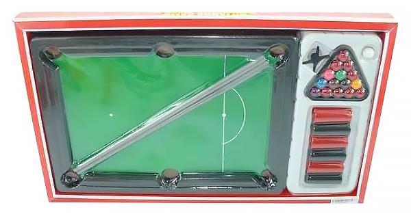 Настольная игра Shantou Gepai Бильярд B1187119
