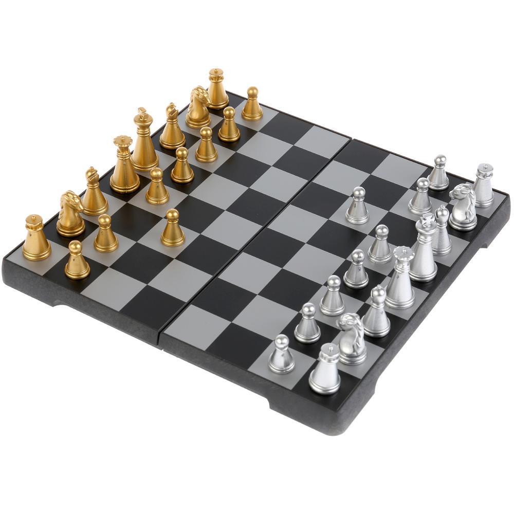 Магнитные шахматы Shantou Gepai B694821