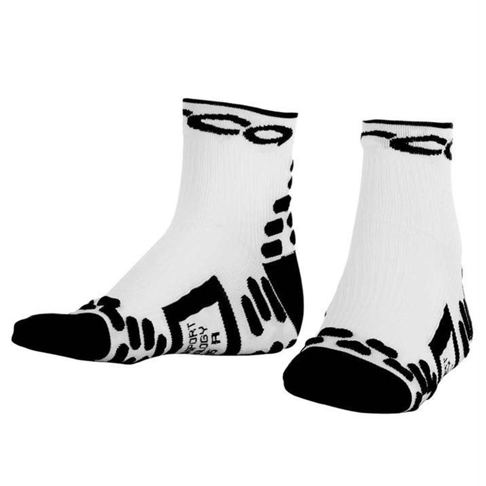 Носки Orca Comp Ultralite Racing Sock белый S INT.