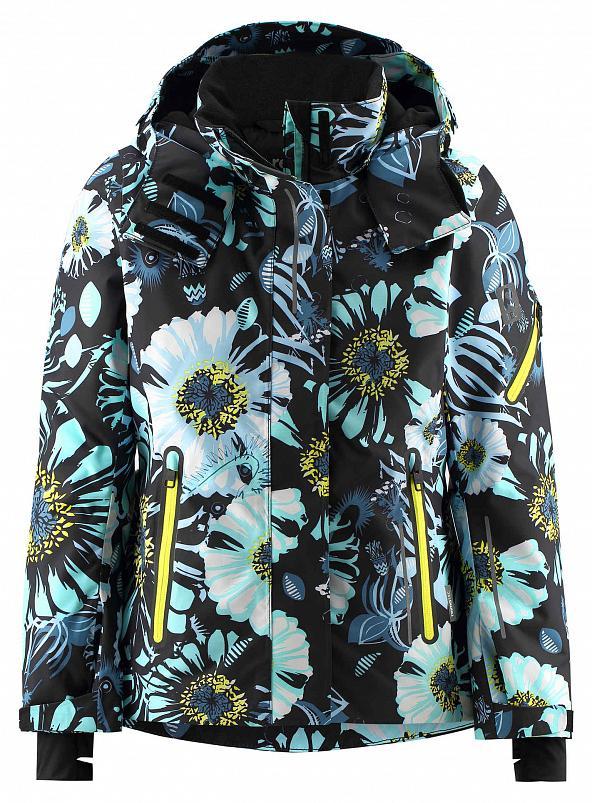 Куртка Горнолыжная Reima 2020-21 Frost Light Turquoise (Рост:158)