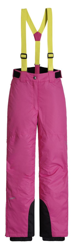 Брюки Горнолыжные Icepeak 2020-21 Lorena Jr Hot Pink (Рост:116)