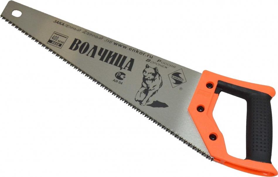 Ножовка ЭНКОР 9859.