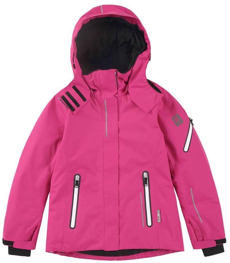 Купить Куртка Горнолыжная Reima 2019-20 Frost Raspberry Pink (Рост:140),