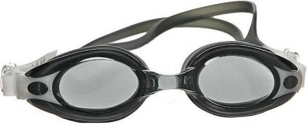 Очки для плавания Atemi, силикон (чёрн/бел), M501 M501 по цене 416
