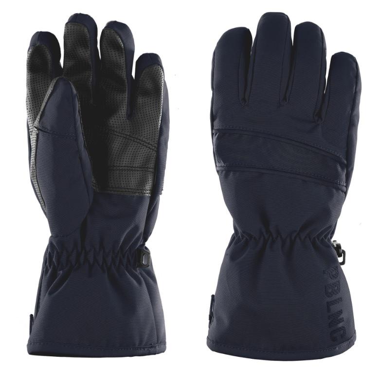 Перчатки Горные Poivre Blanc 2020-21 W20-0970-Jrby Gothic Blue 4 (Возраст:12A)