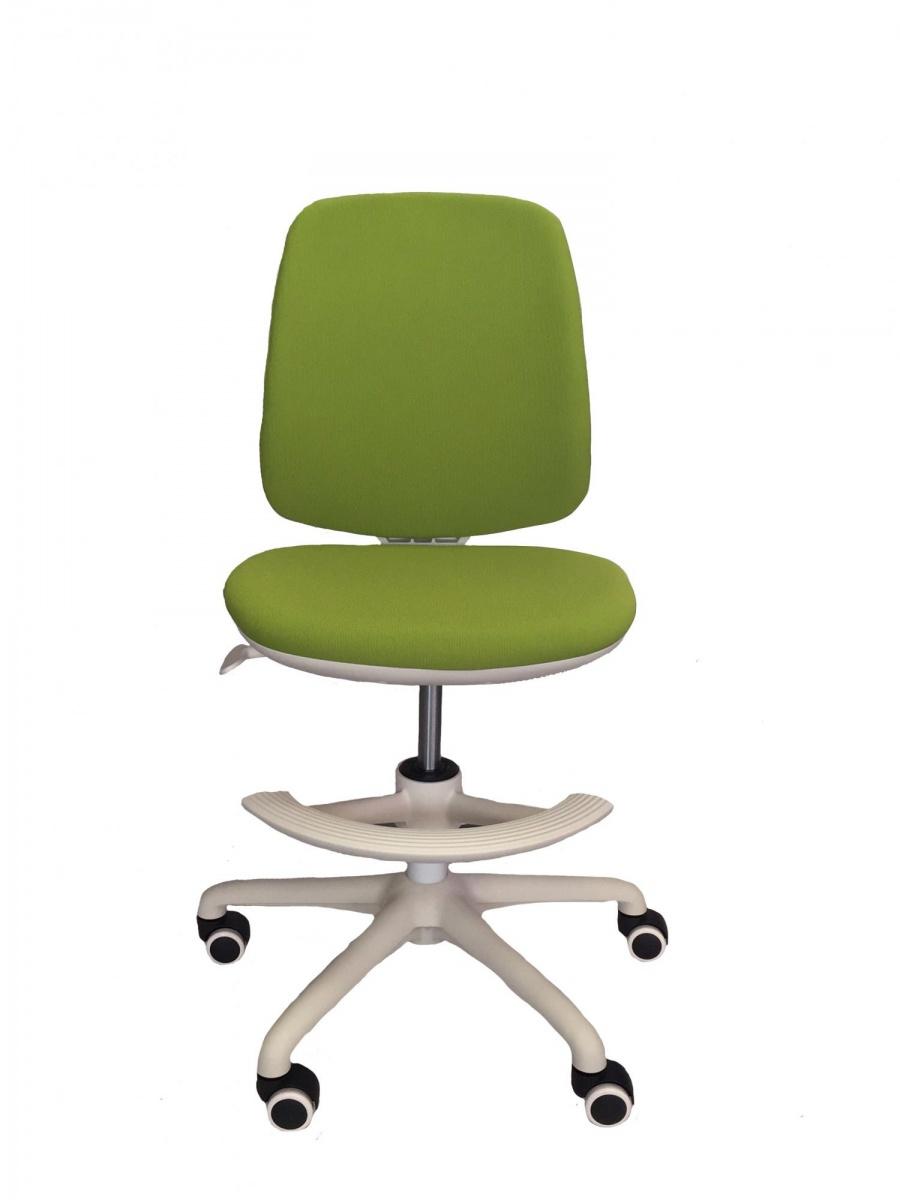 Детское эргономическое кресло LIBAO LB C16 Зеленый