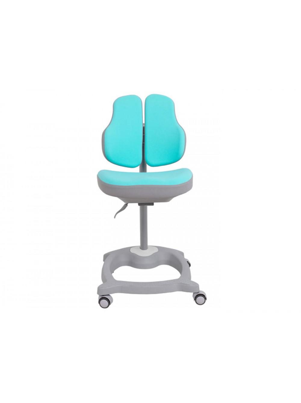 Купить Детское кресло FunDesk Diverso 221971 Зеленый,