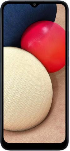 Смартфон Samsung Galaxy A02s (SM-A025FZBESER)