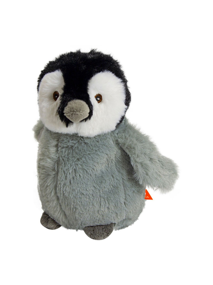 Мягкая игрушка Пингвин, 19 см