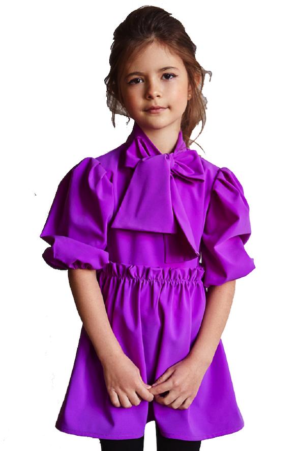 Платье ARCHYLAND 863Т р.140 Archyland   фото