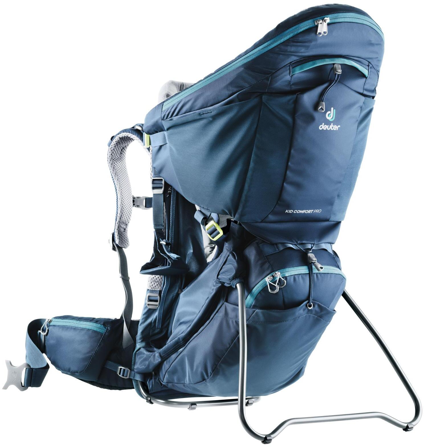 Рюкзак переноска Deuter 2020 21 Kid Comfort