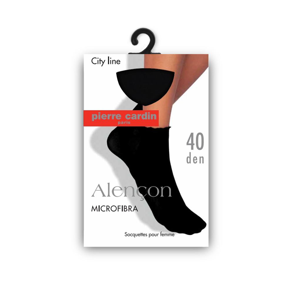 Носки женские Pierre Cardin Cr ALENCON черные 3
