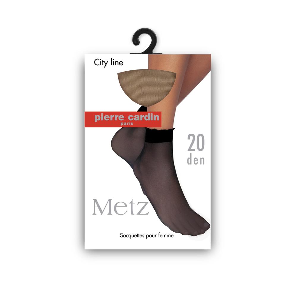 Носки женские Pierre Cardin Cr METZ черные 3