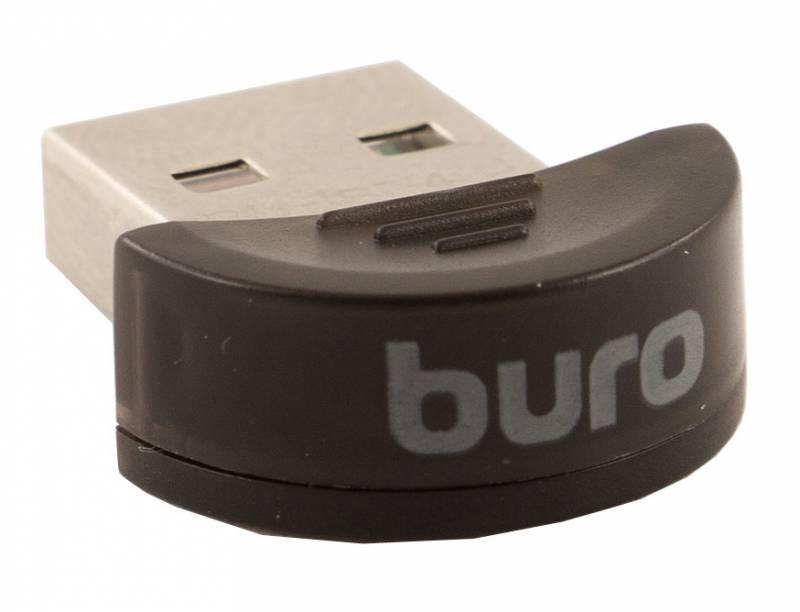 Bluetooth адаптер Buro BU BT502