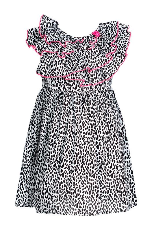 Купить 161045 ЧЕРНЫЙ, Платье BELL BIMBO 161045 р.116,