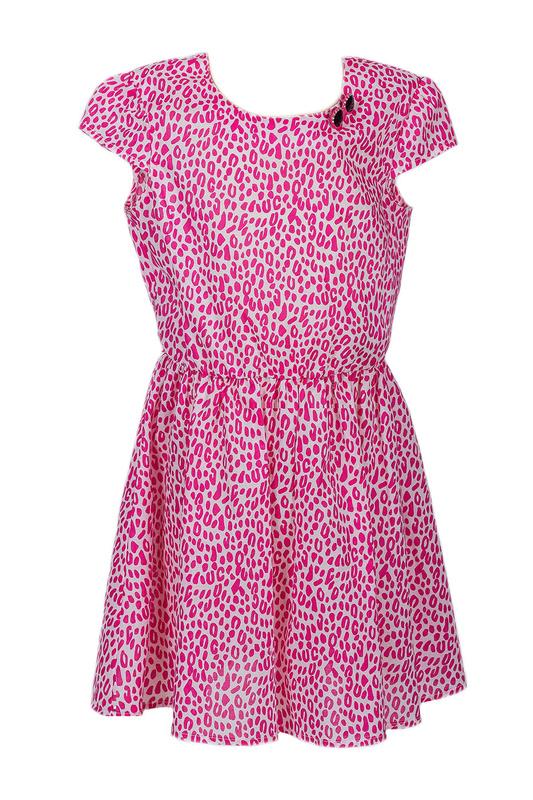 Купить 161046 ФУКСИЯ, Платье BELL BIMBO 161046 р.110,