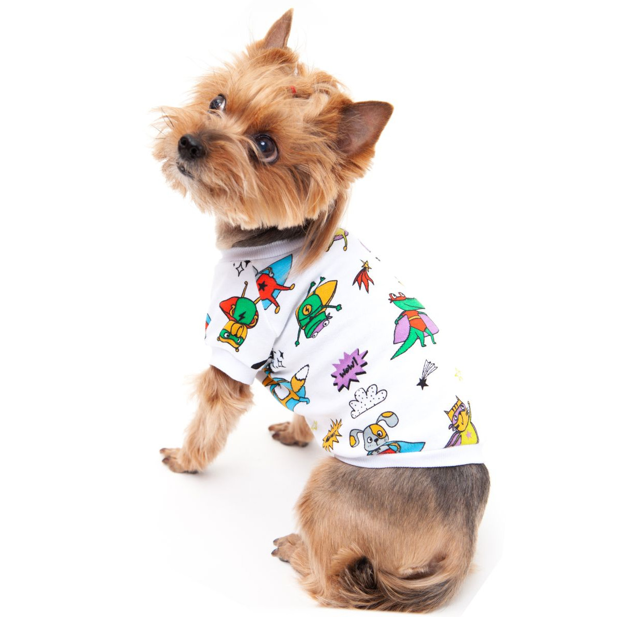 Футболка для собак OSSO Fashion, унисекс,