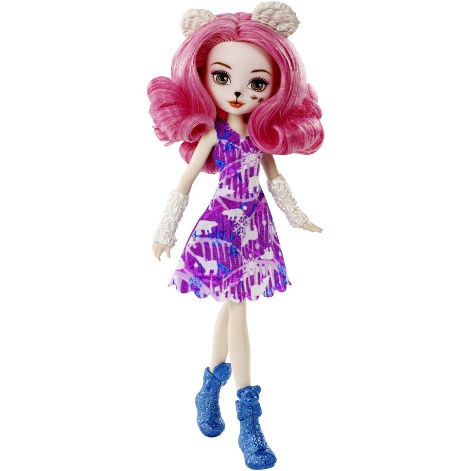 Кукла Ever After High Заколдованная зима Ever