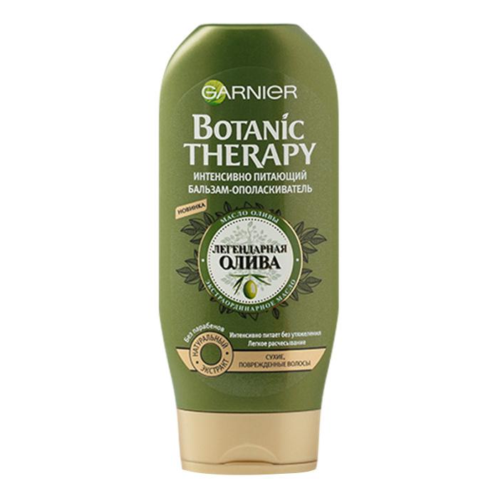 Купить Бальзам для волос Garnier Botanic Therapy Олива 200 мл, олива 200 мл