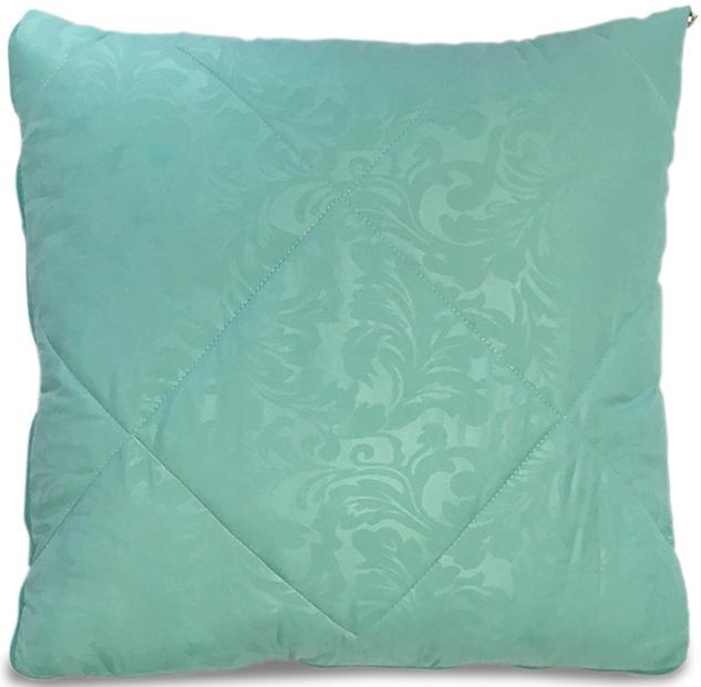 Плед подушка Ol-tex цвет бирюзовый