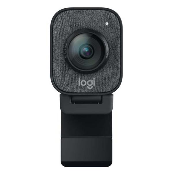 Web камера Logitech StreamCam (960 001281)