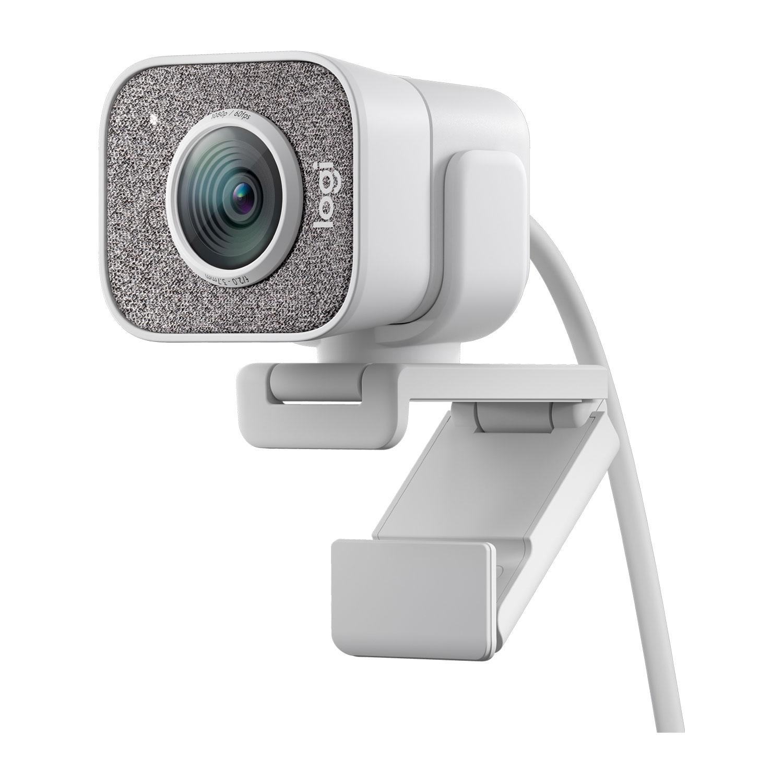 Web камера Logitech StreamCam (960 001297)