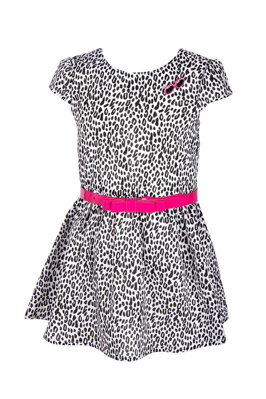 Купить 161046 ЧЕРНЫЙ, Платье BELL BIMBO 161046 р.116,