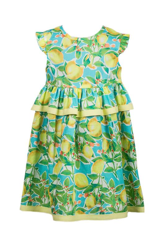 Купить 161153 НАБИВНОЙ, Платье BELL BIMBO 161153 р.116,
