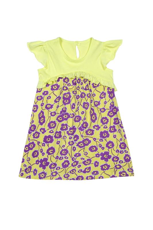 170194 ЛАЙМ, Платье BELL BIMBO 170194 р.116,  - купить со скидкой