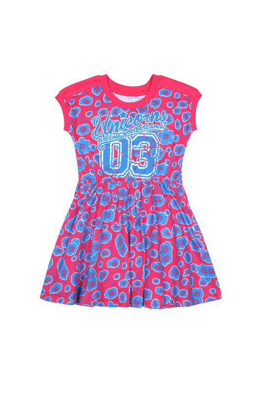 Купить 170199 АРБУЗ, Платье BELL BIMBO 170199 р.110,